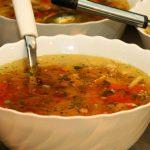 脂肪燃焼スープダイエットを一週間実践した結果