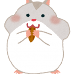 ハムスターがペレットを食べてくれない!!解決策とおすすめのペレット
